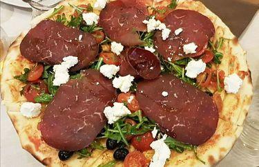 La Fenice - Pizza