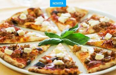 Ristorante La Puraza - Pizza