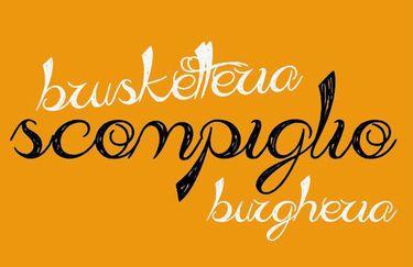 Bruschetteria Scompiglio - Logo