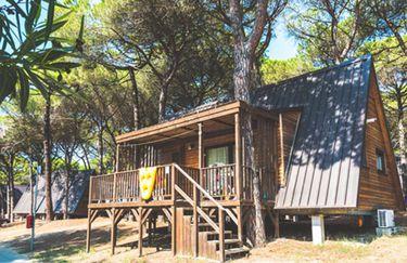 Spina Camping Village - Alloggio