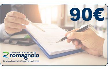 Credito Cooperativo Romagnolo - Card