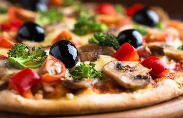 Sartoria Del Gusto - Pizza