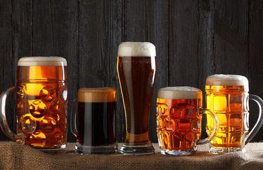 Punto g - birra