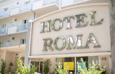 Hotel Roma - Esterno