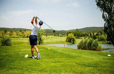 Hotel Il Pelagone & Golf Resort - Campo da golf