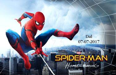 Multisala Aladdin - Spiderman