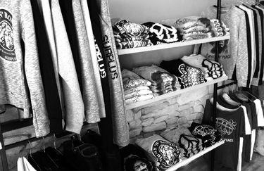 Surplus - abbigliamento