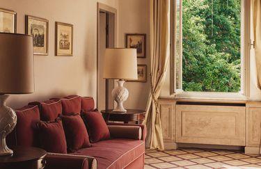 Villa Abbondanzi Resort - Interno