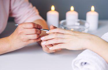 Estetica Giuly - Manicure