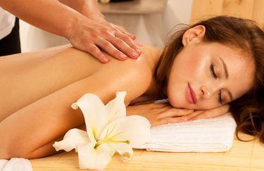 Matteo Capaci Massaggiatore - Massaggio