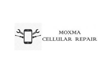 Moxma - Logo