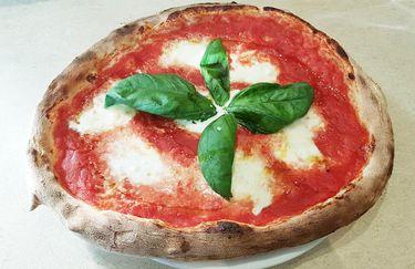 Ristorante a Casa di Susy - Pizza