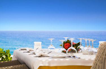 coupon spiaggia e pranzo di coppia ai bagni zen di gabicce mare ... - Bagno Zen Gabicce Mare