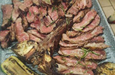 Osteria Il Gufetto - Carne