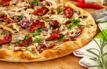 Coupon 3 Pizze D'Asporto da Max Pizza a Rubano (PD)