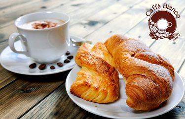 Caffè Bianco - Menù Colazione