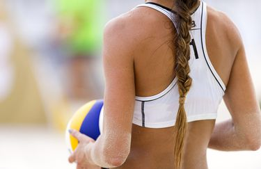 Spiaggia 23 - Beach Volley
