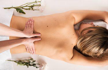 Bodyou - Massaggio