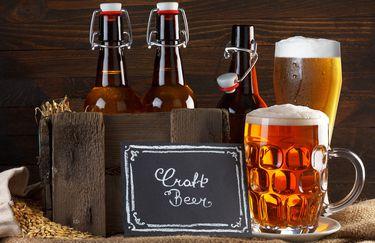 Sthop Beer Shop Tap Bar - beer