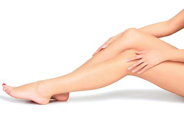 Profumeria Piovaccari - gambe
