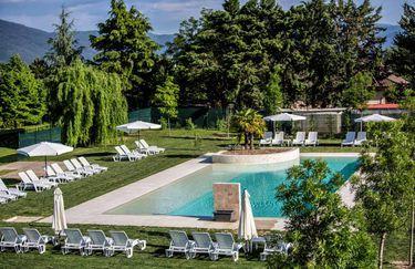 Umbriaverde - piscina 2