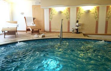 Hotel Olimpionico - Spa
