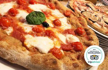 La Locanda dei Fondi - Pizze