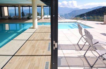 Hotel Monte Bondone Resort - Piscina