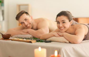 bios - massaggio coppia