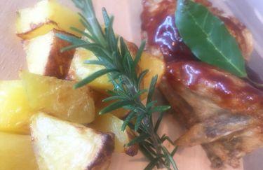 Ristorante Gabarè - Carne