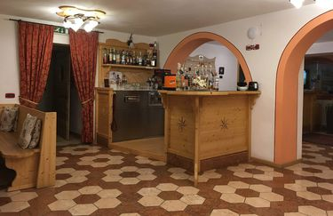 Hotel Dal Bracconiere - Interno