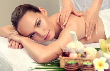 Hotel Lungomare - Massaggio