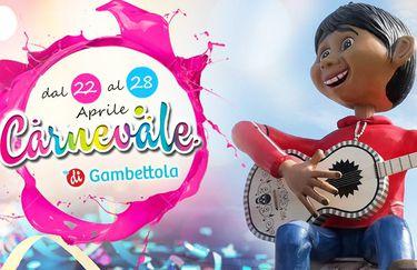 Carnevale Gambettola . Carnevale