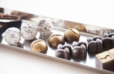 The Breakfast - Cioccolatini