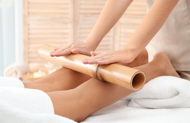 Bios Estetica - massaggio bambu