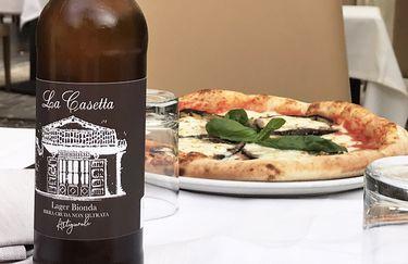 Trattoria La Casetta - Pizza