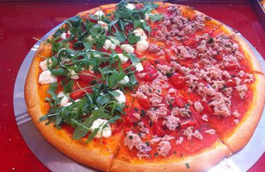 Pizzeria Pinco Pallino - Pizza
