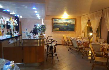 Hotel Brenta - Ristorante