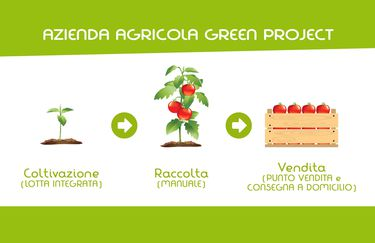 Green Project - Locandina