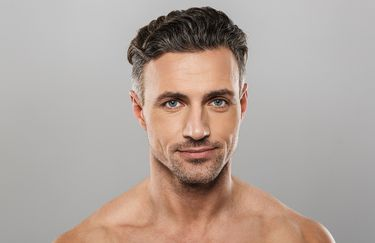 Estetica Charm - viso uomo