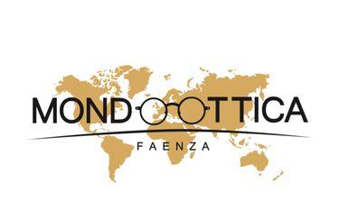 Mondo Ottica - Logo Faenza