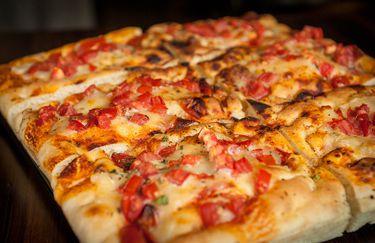 Pasticceria I Nonni - Teglia di Pizza