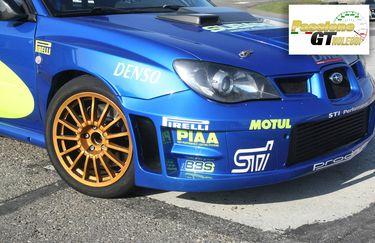 Passione GT Circuito Pomposa - 17