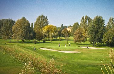 Golf Club Argenta - Gioco