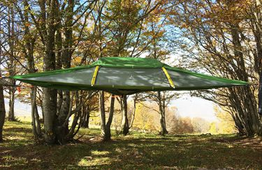 Alto Savio Camping - Tenda