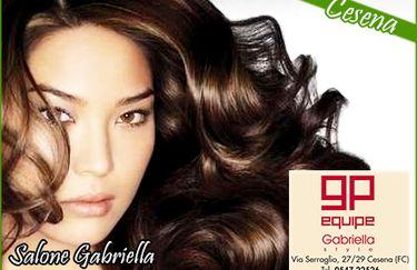 Offerta pacchetto capelli al Salone Gabriella di Cesena - Tippest d3e242822ad1