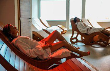 Hotel Al Cervo - Relax