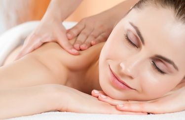 Art de Venus - Massaggio