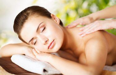 Pura Vita - Massaggio
