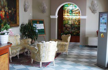 Garda Sol Hotel & Spa - Reception